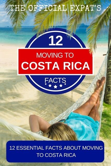 12 Essential Facts About Moving to Costa Rica | HuffPost