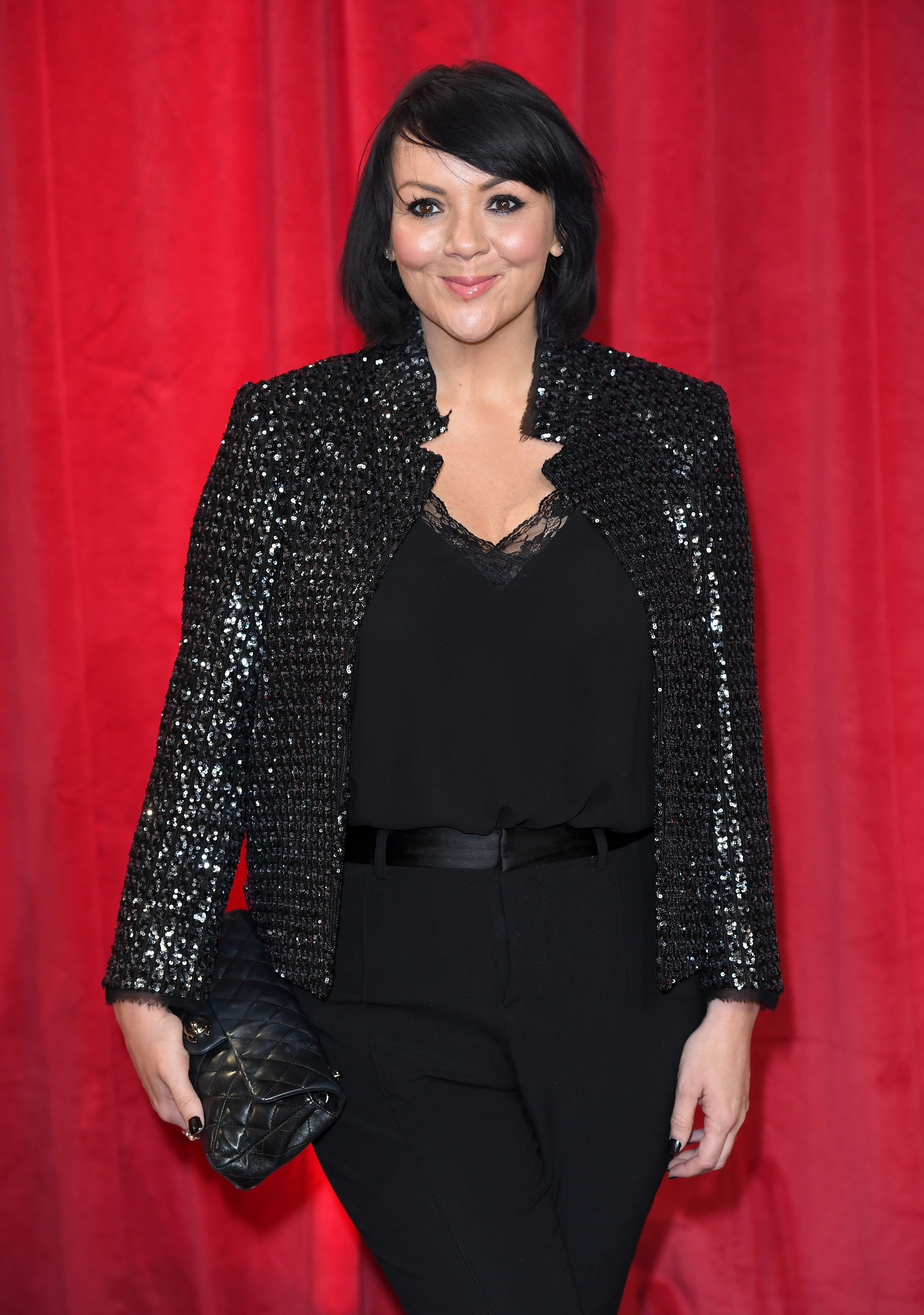 'Strictly Come Dancing' Could Be About To Earn Martine McCutcheon A *Lot* Of