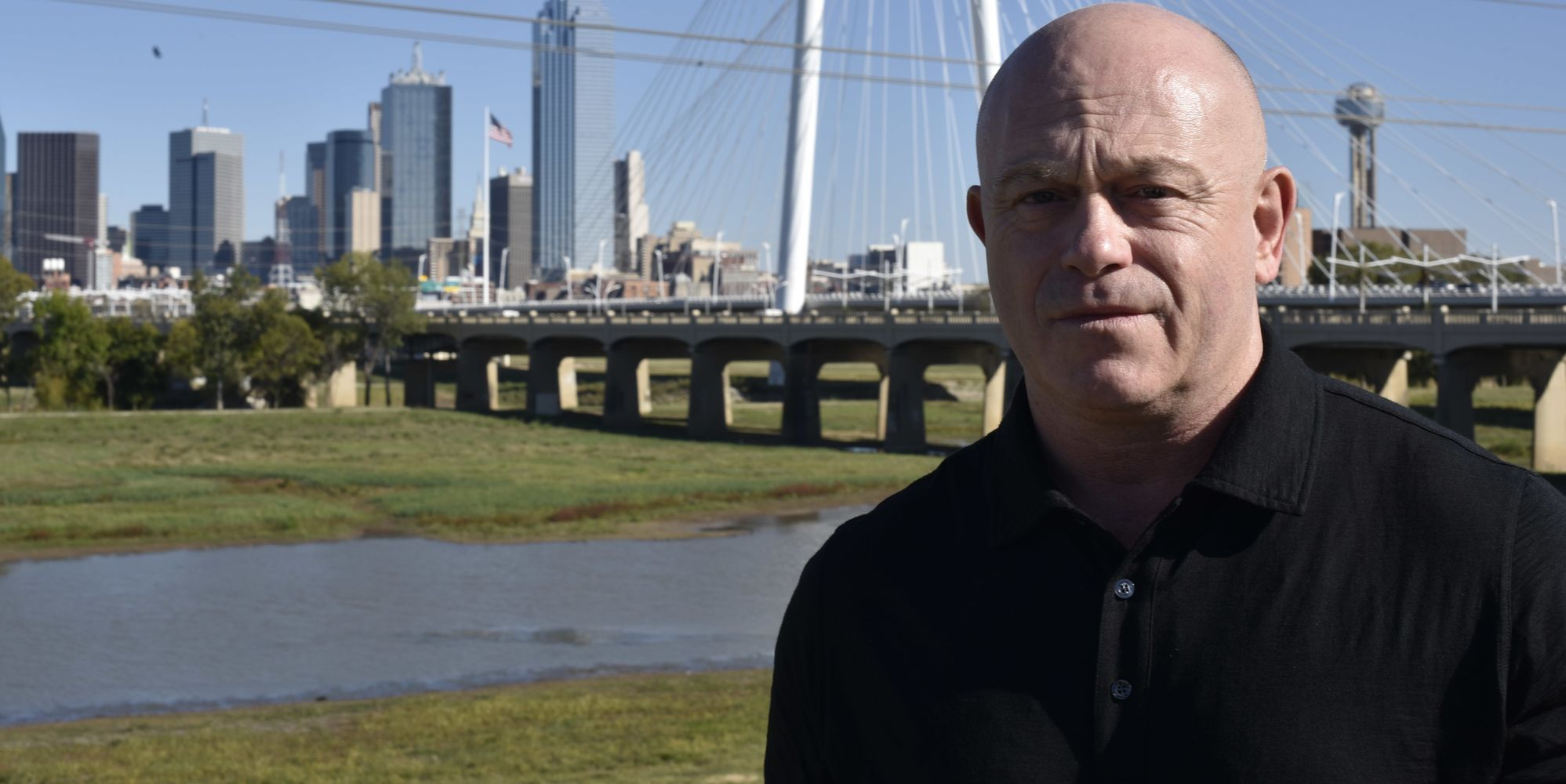ross kemp reveals the uk issue he wants to make a. Black Bedroom Furniture Sets. Home Design Ideas