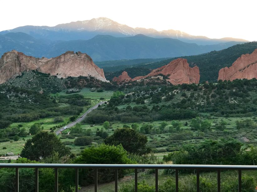 The Garden of the Gods Collection Is Seriously Heaven on Earth ...