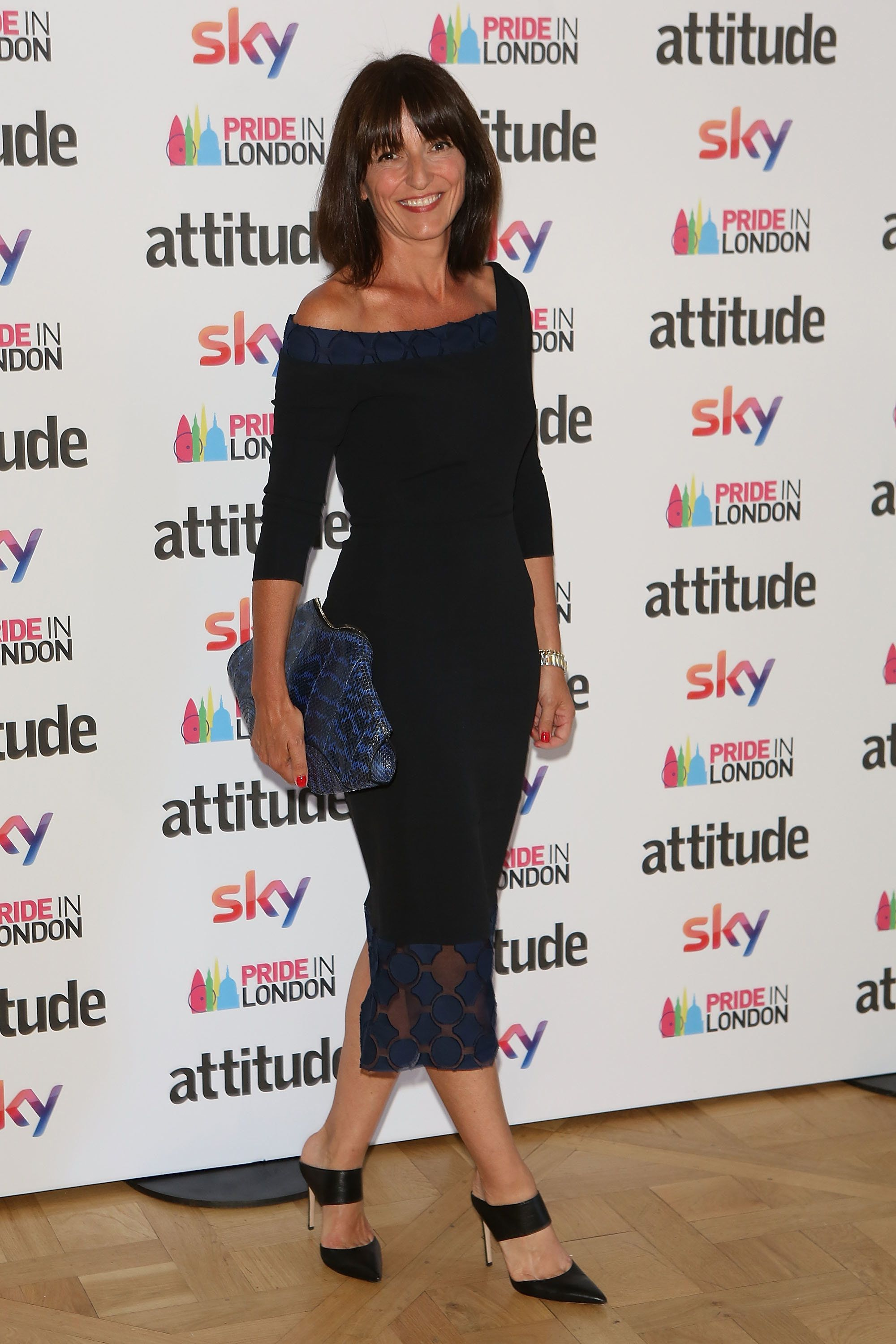 Davina McCall Says 'Love Island' Is What 'Big Brother' 'Used To