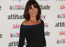 Davina McCall Says 'Love Island' Is What 'Big Brother' 'Used To Be'