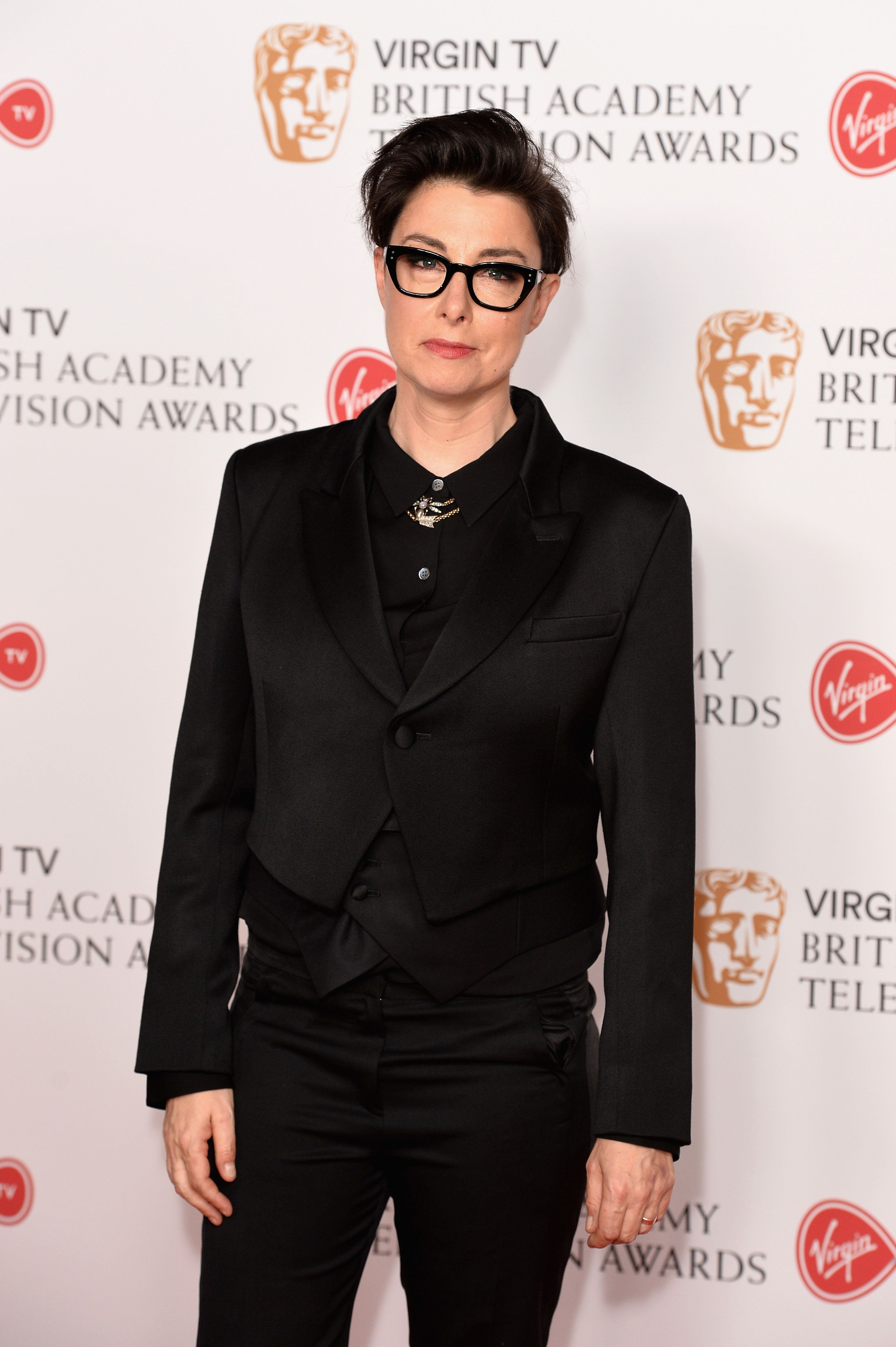 Sue Perkins Admits She Considered Quitting 'Bake Off' Long Before Channel 4