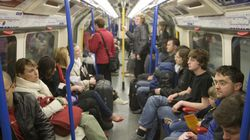 The London Underground Contains Toxic Particles That Could Put You At Risk Of