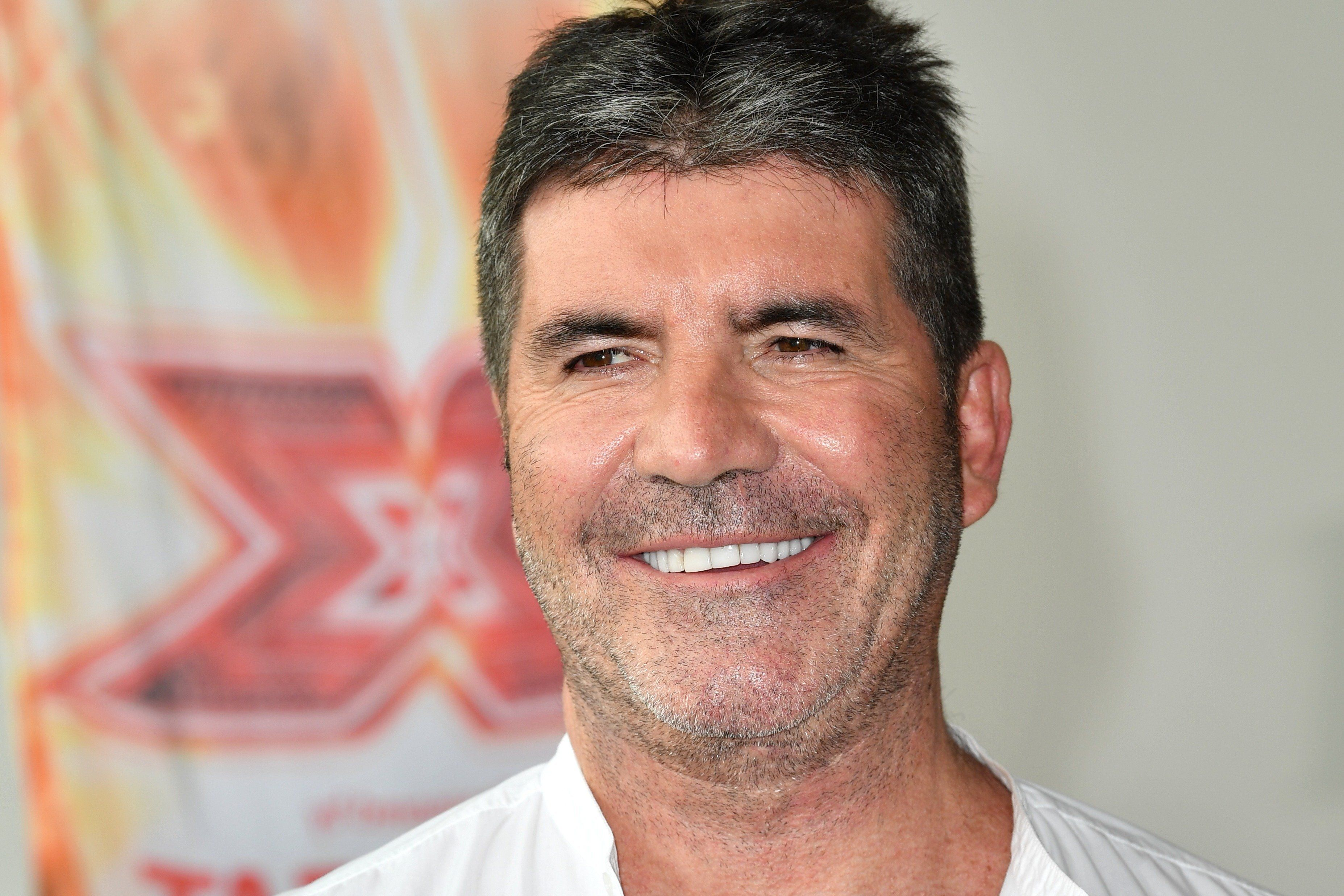 Simon Cowell is leading the judging panel