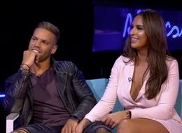 'Love Island' Couple Jess And Dom Reveal They're Taking Romance To Next Level