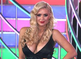 Nicola McLean Really (Really!) Wants A Spot On The 'Dancing On Ice' Reboot Line-Up