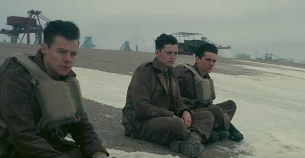 'Dunkirk' hits cinemas this