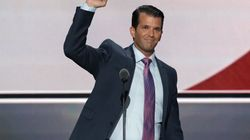 Trump Jr.'s Story On Why He Met With A Russian Lawyer Raises