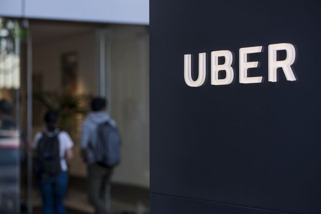 Uber has defended its working practices in Parliament and in