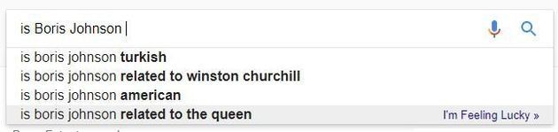 Is Theresa May Labour? And More Bizarre Most Googled Questions About Tory Cabinet