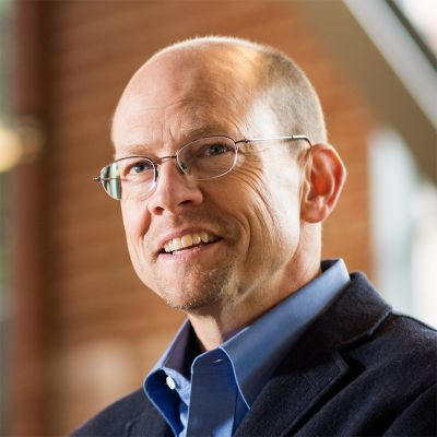 Brett Colbert ---- Solutions CTO, Vice President of Enterprise Architecture, Salesforce