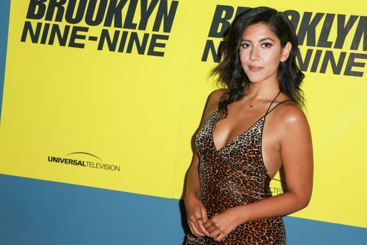 """Brooklyn Nine-Nine"" star Stephanie Beatriz opened up about her disordered eating."