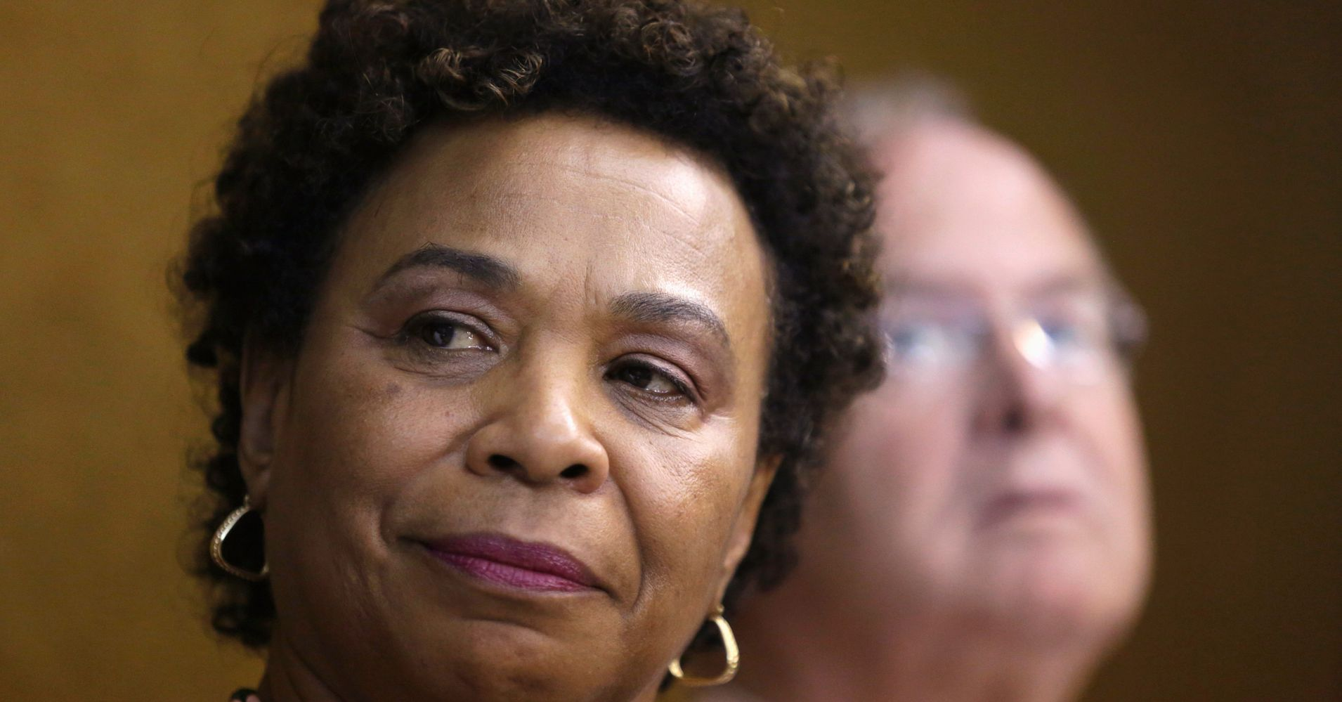 An Open Letter To Rep. Barbara Lee: