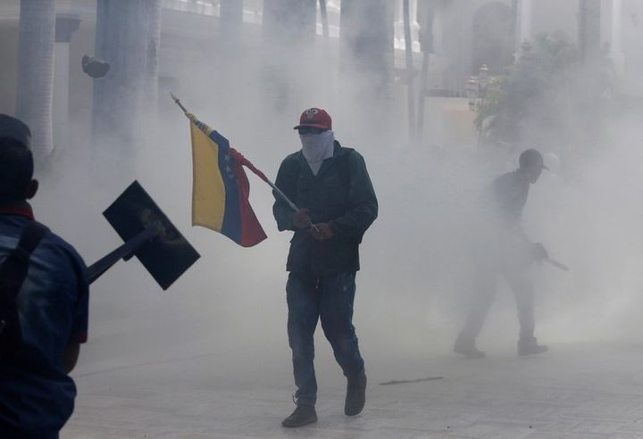 The roots of Venezuela's crisis are deep and tangled.