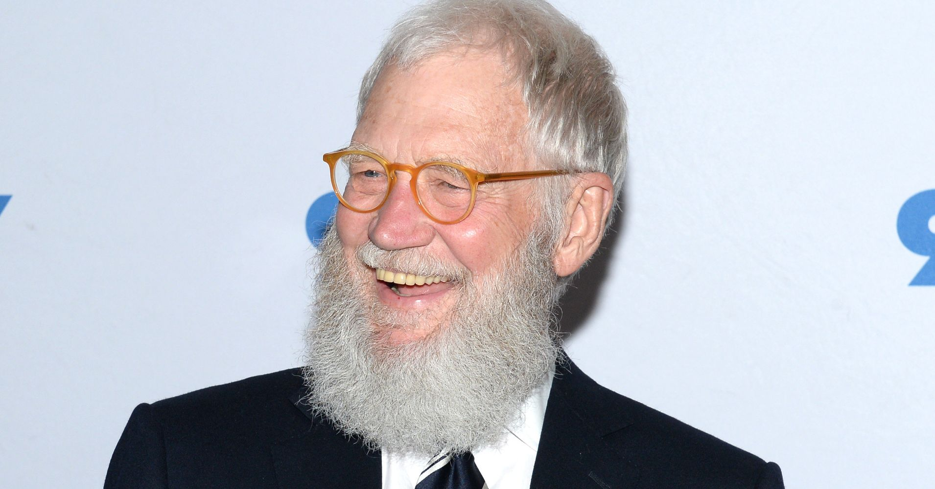 David Letterman Would Like To Depose Donald Trump And 'put Him In A Home'   Huffpost
