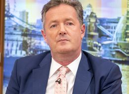 11 Of The Most Piers Morgan Things Piers Morgan Has Ever Said