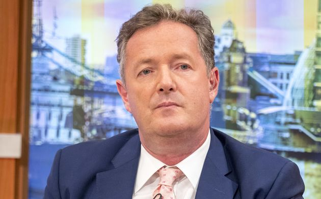 11 Of The Most Piers Morgan Things Piers Morgan Has Ever