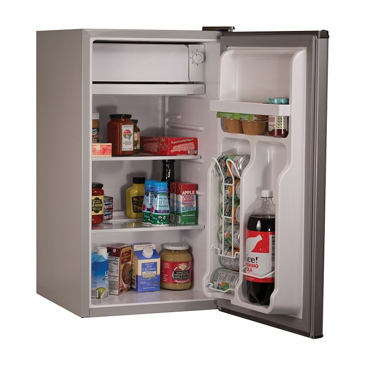 Save 25% on Black+Decker mini fridges.