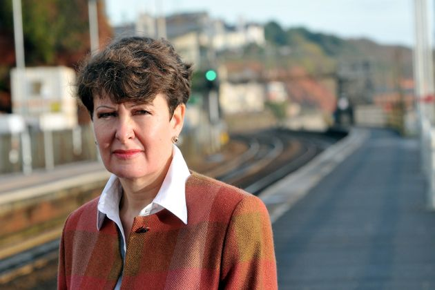 Under pressure: Anne Marie Morris has been the MP for Newton Abbot since