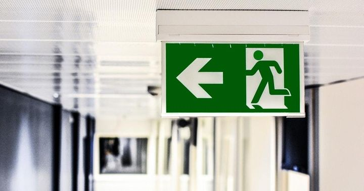 When It's Time To Take Your Business Elsewhere, Here's The Right Way To Exit