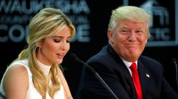 Theresa May Defends Ivanka Trump Taking Her Father's Seat At G20