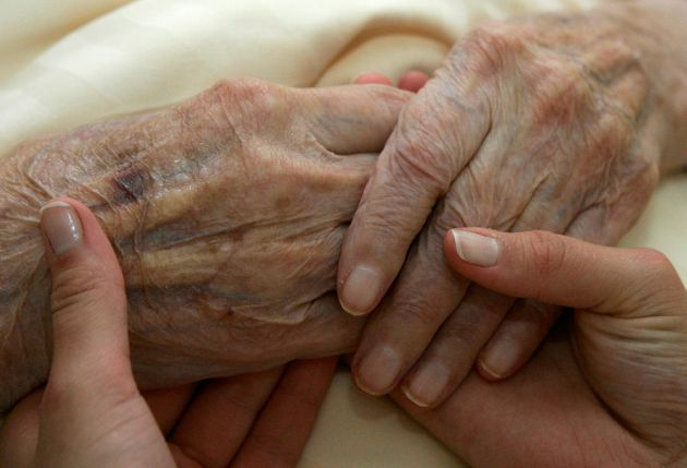 Women Over 50 Spend Nearly Six Years Of Later Life As Unpaid