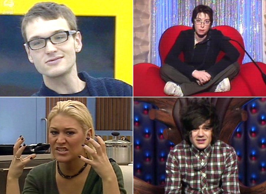 'Celebrity Big Brother': Where Are The Past Contestants