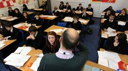 Fury As Teachers Face Another Real-Terms Pay Cut And Austerity Continues