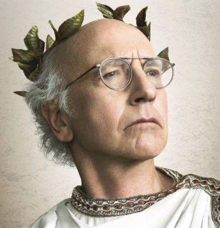 Holy Mother Of All That Is Good, 'Curb Your Enthusiasm' Is Officially