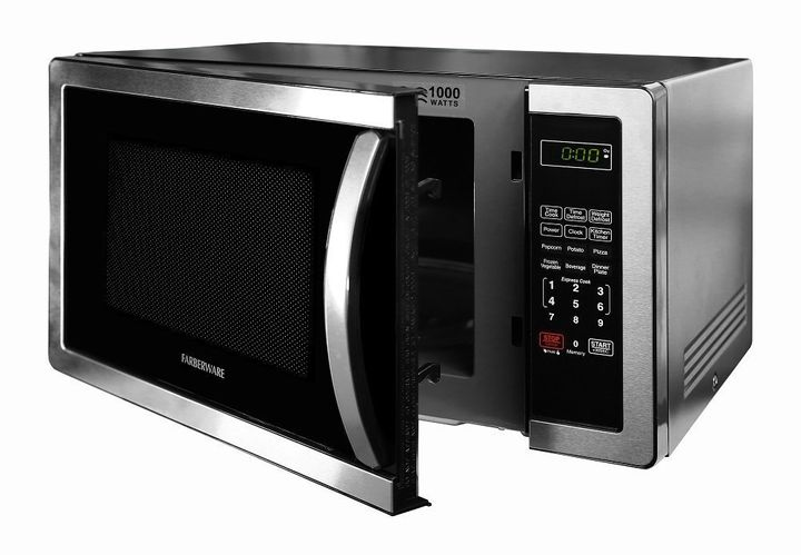 The Faberware Classic Microwave is 20% off.