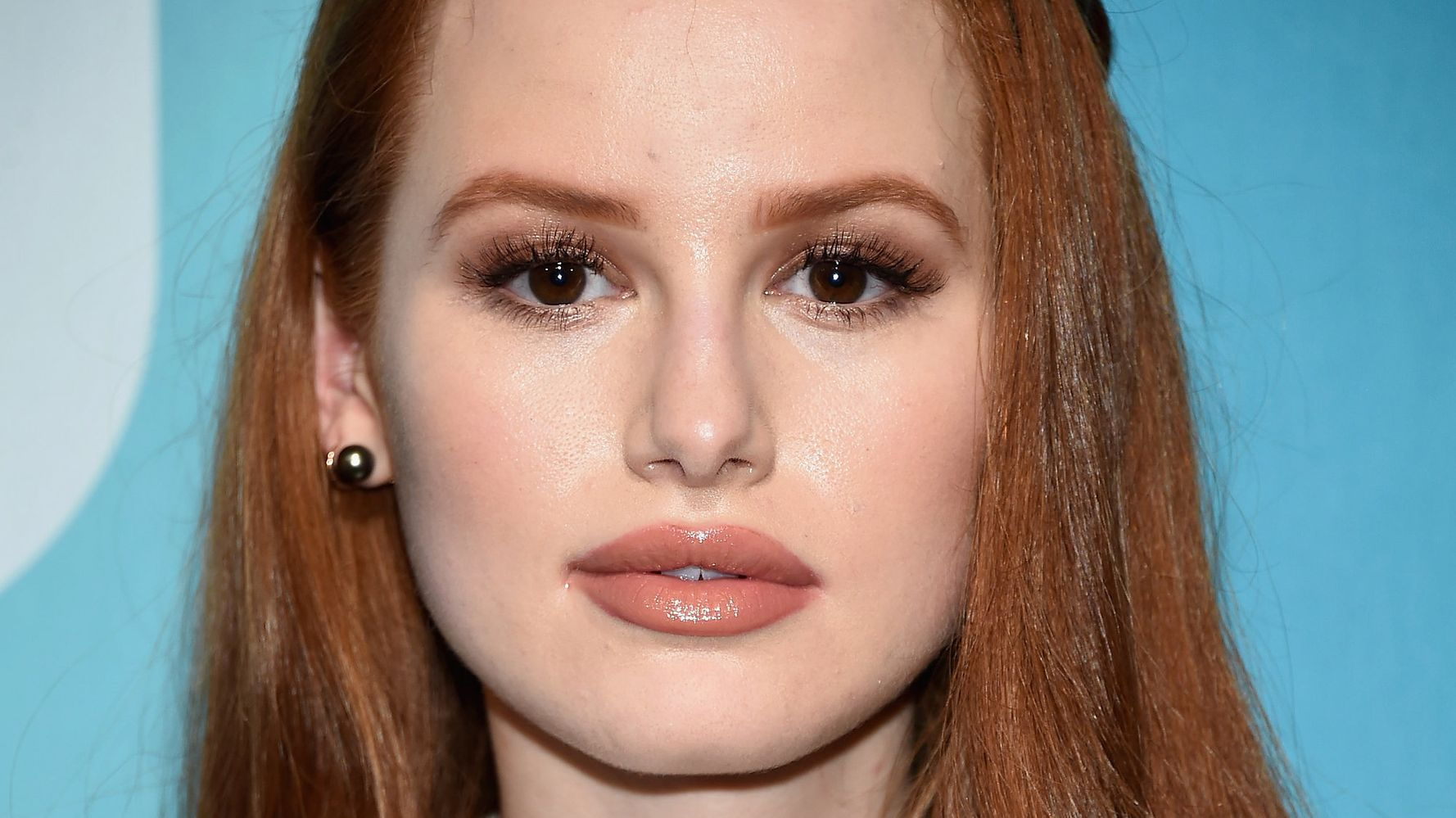 Madelaine Petsch Says Playing Riverdale Mean Girl Is Quite