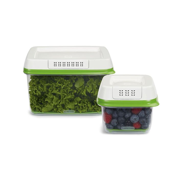 Select Rubbermaid food storage sets are 30% off this Prime Day.