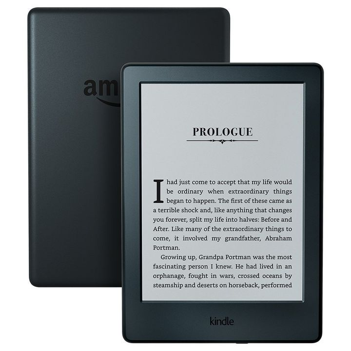 Get a Kindle for only $49.99right now.