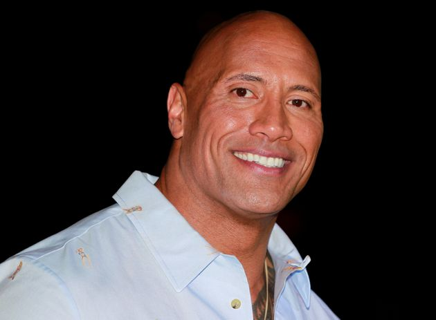 'Run The Rock 2020' Committee Created To Make Dwayne Johnson