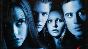 Poster for the movie 'I Know What You Did Last Summer,' 1997. (Photo by Buyenlarge/Getty Images)