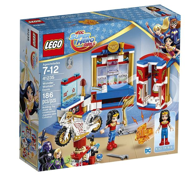 """This offer isn't as straight forward but still a good deal. Spend $50 on LEGO products like this one and <a href=""""https://www"""