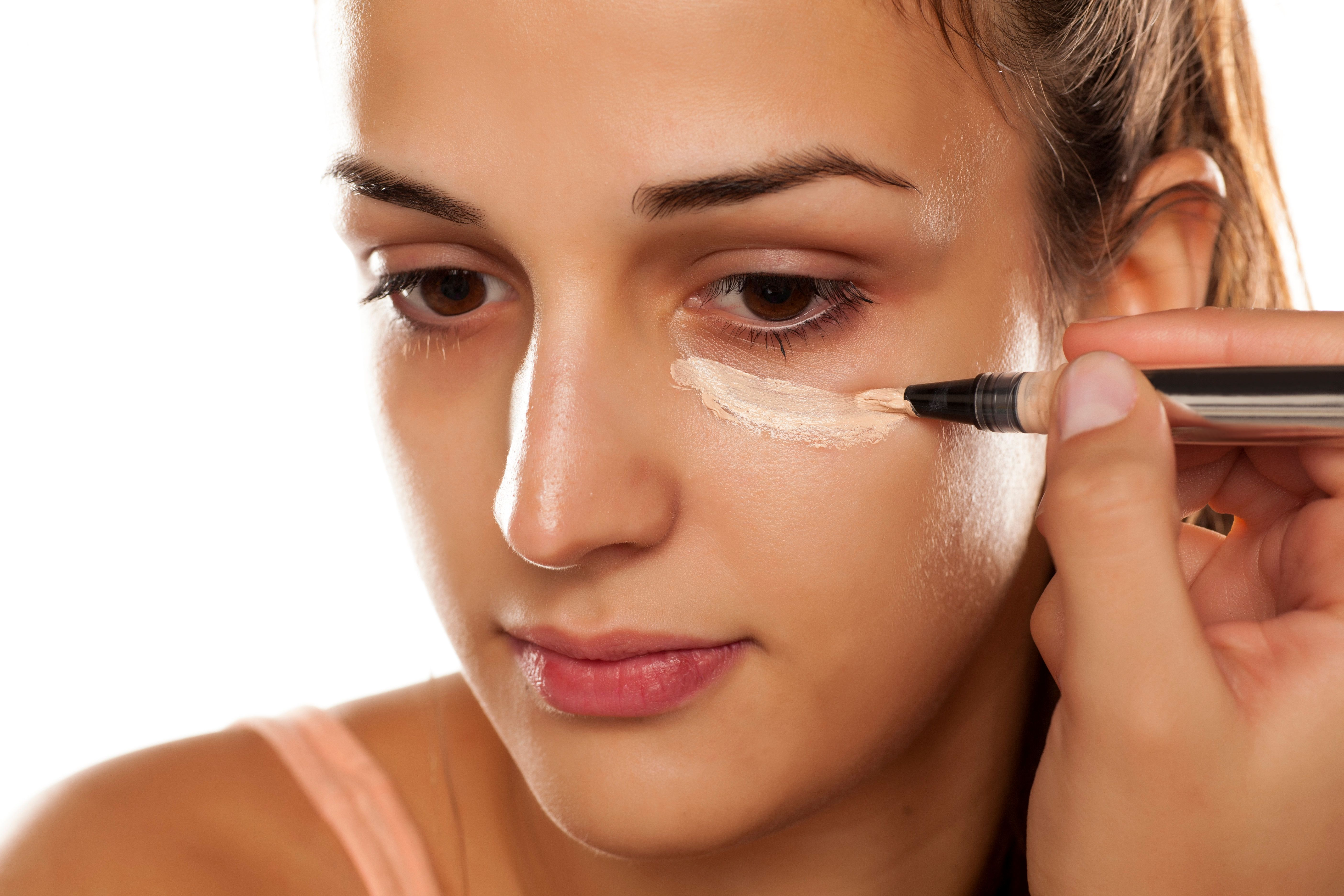 Let the pros help you figure out your concealer woes.
