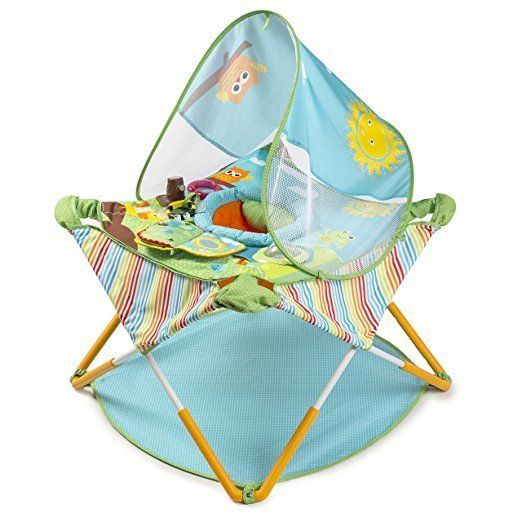 """Save <a href=""""https://www.amazon.com/b?node=16926227011&tag=thehuffingtop-20"""" target=""""_blank"""">20% on Summer Infant Travel Gea"""