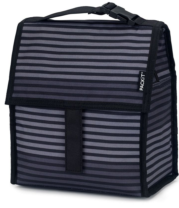 Get one of these Freezable Lunch Bags at 35% off the full price.