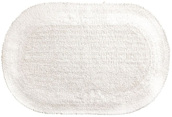 Snag this adorable Moda Oval Bath Mat for only $17.68.