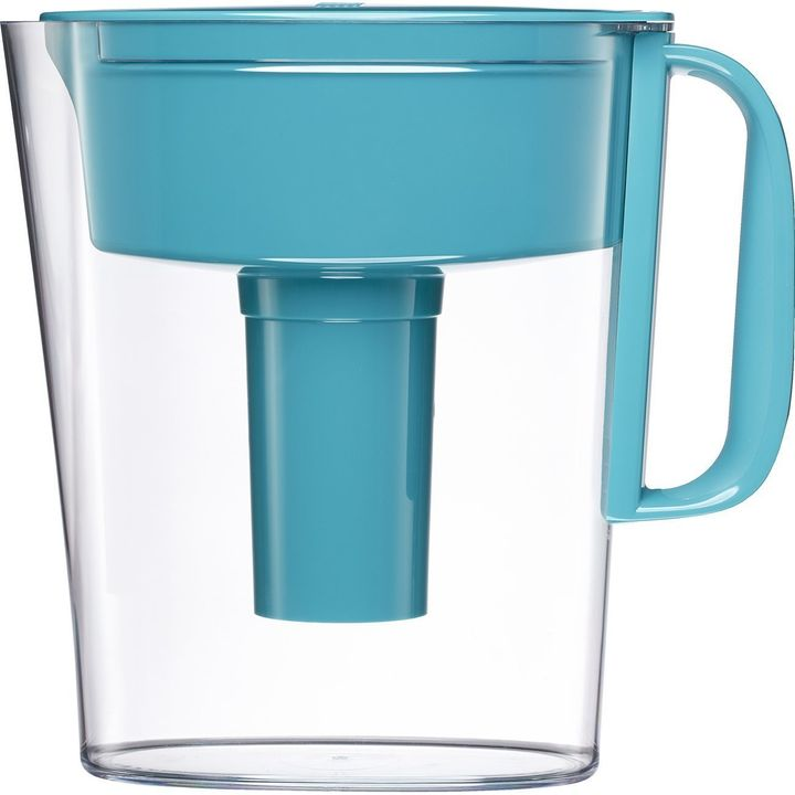 New Brita pitchers with filters are marked down 25% this Prime Day.