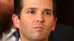 Donald Trump Jr. Responds To Russia Email