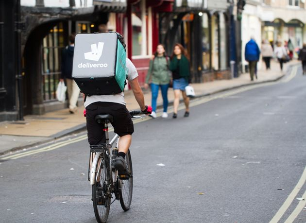 The government has released a review into the employment of 'gig economy' workers in the
