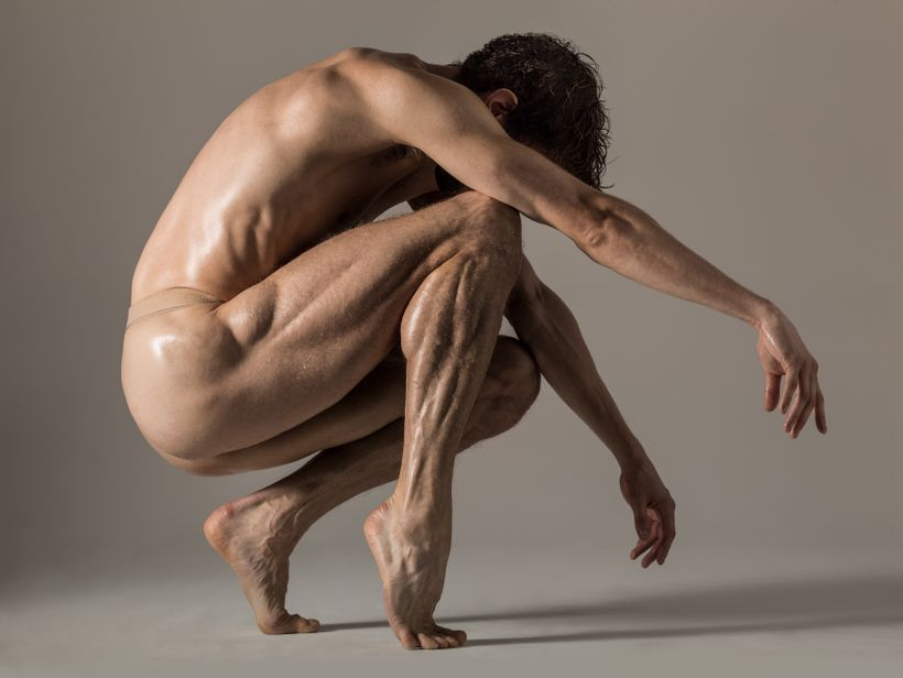 James Whiteside kicks off his summer tour with performances at the Fire Island Dance Festival on July 15 and 16.