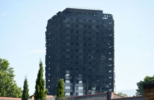 Police are being pushed to reveal their methodology in reached a death toll of 80 following the Grenfell...