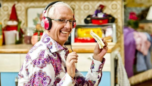 Rory Cowan says starring in 'Mrs. Browns Boys' had become a