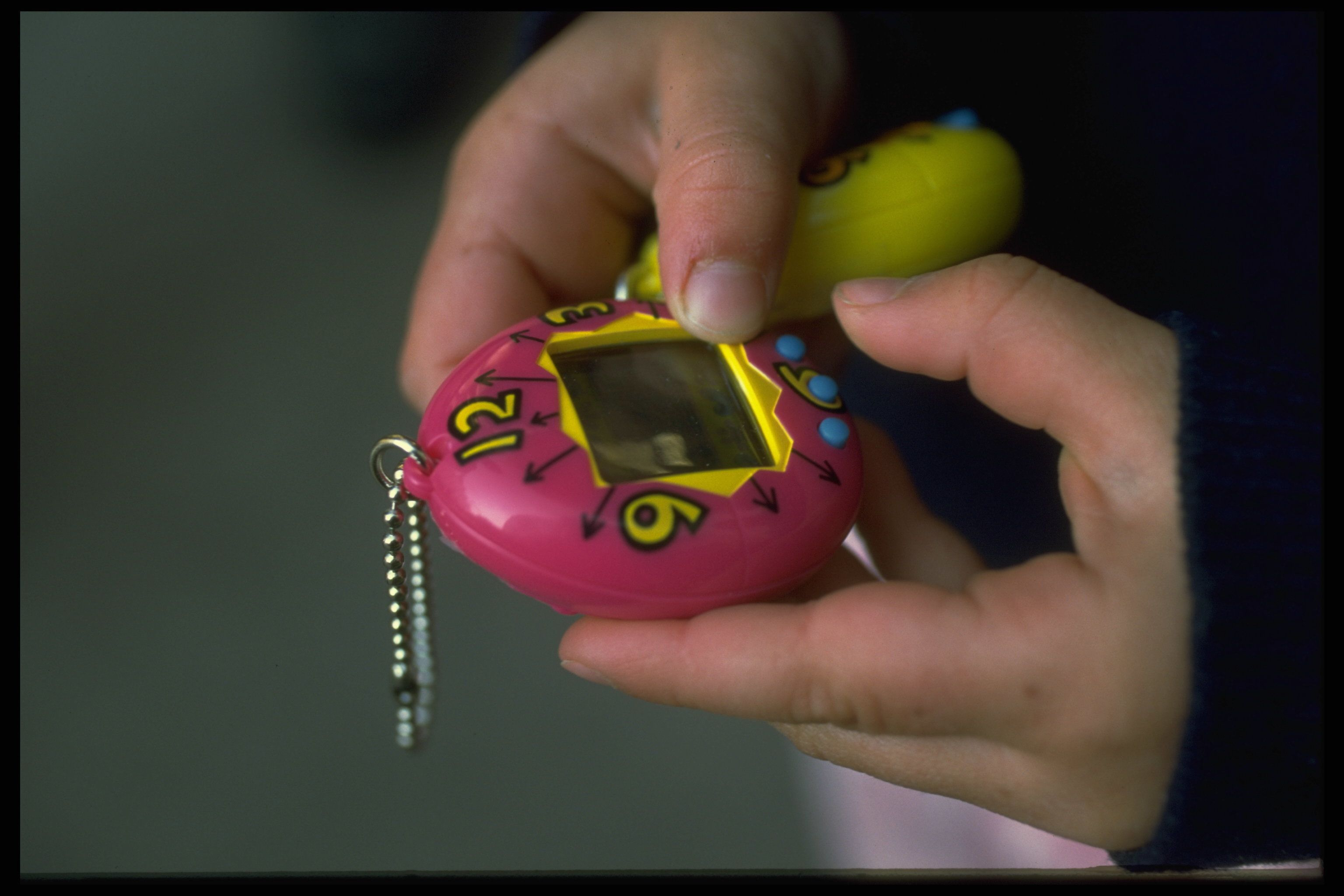Tech Hunters: 20 Years Ago The Tamagotchi Took Over Our