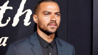 """Actor Jesse Williams attends the premiere of """"The Birth of a Nation"""" in Hollywood, California September 21, 2016. REUTERS/Jonathan Alcorn"""