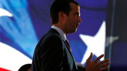 'I Love It': Trump Jr. Knew He Was Meeting With Kremlin-Linked